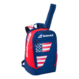 Backpack Club Flag USA