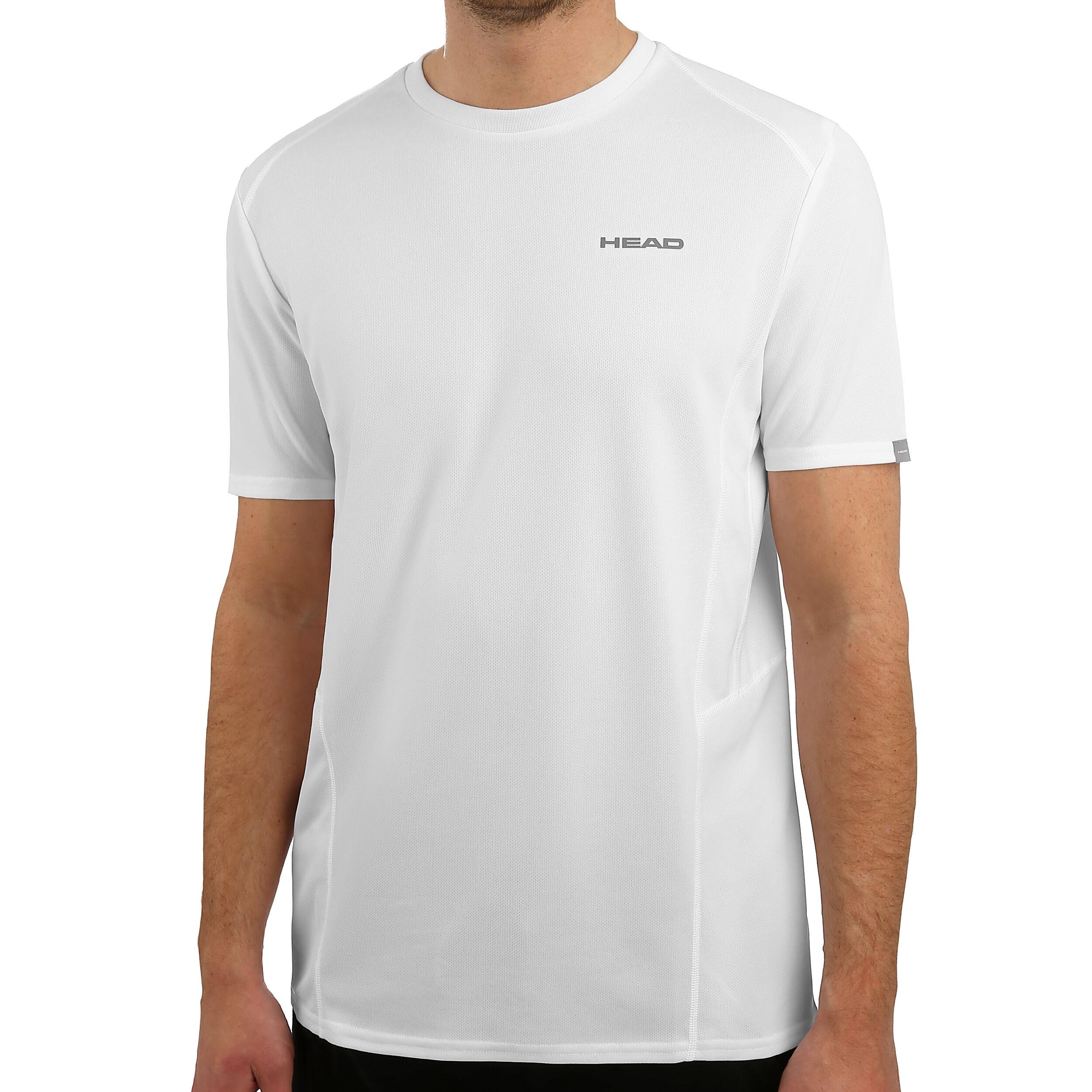 Head Hombre Club Tech Camiseta
