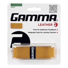 Leather 1er braun