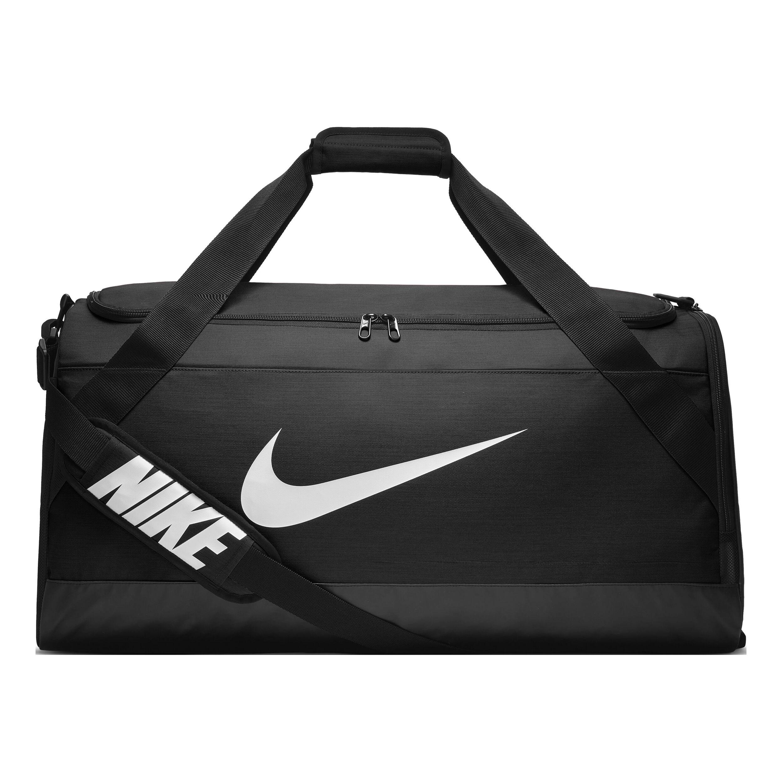 Duffel Deporte NegroNegro Compra Brasilia Nike Bolsa Grande 7Y6yfgvb
