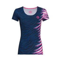 Eliane Tech Roundneck Tee Girls