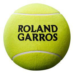 Jumbo Tennisball 9 gelb