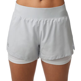 Launch SW 2in1 Short Women