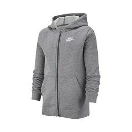 Sportswear Full-Zip Hoodie Boys