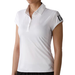 Club 3-Stripes Polo Women