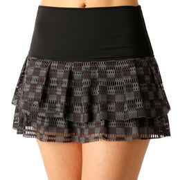 Hi-Check Skirt Women