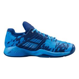 Babolat Propulse Fury Clay Zapatilla Tierra Batida Hombres - Azul