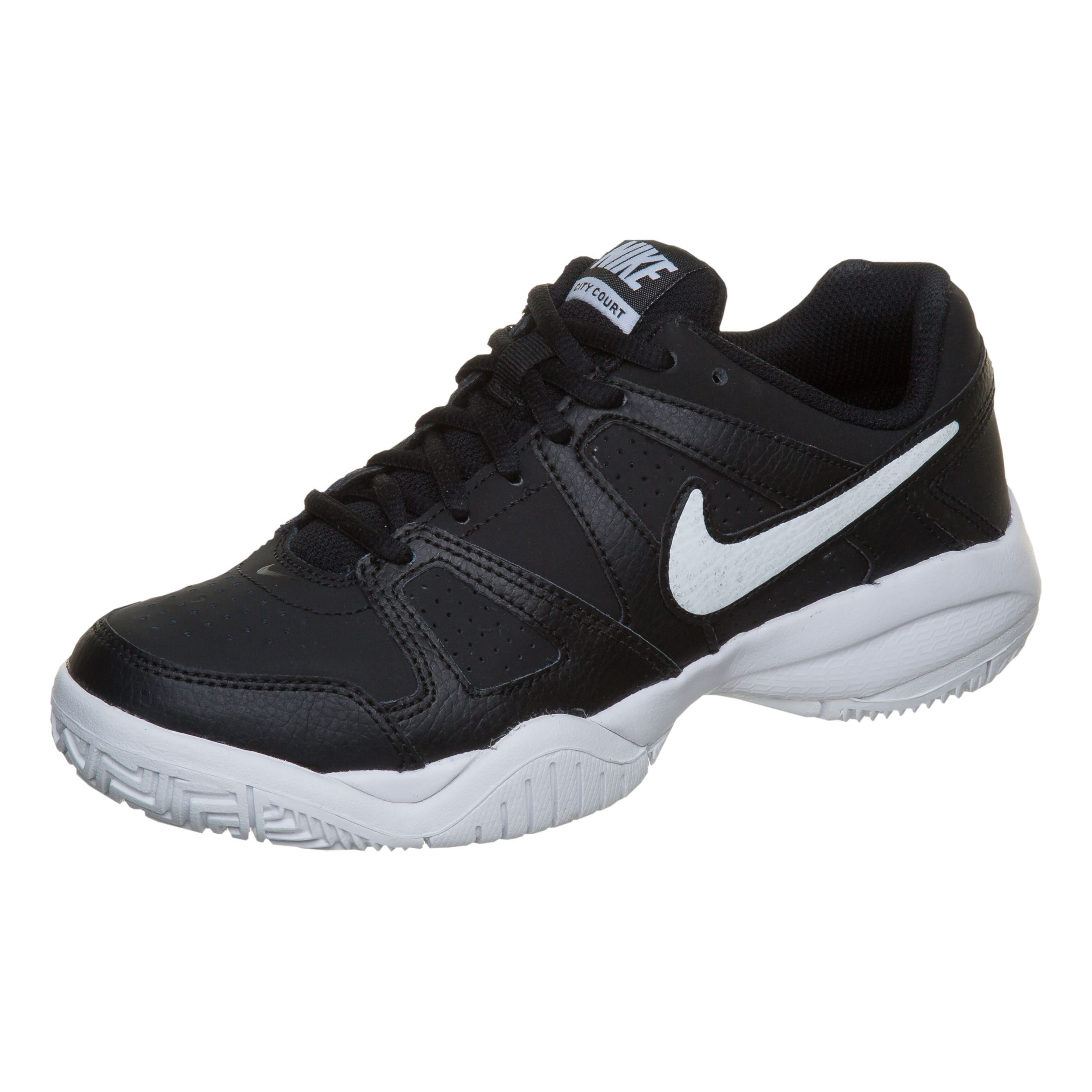 zapatillas nike city court niño