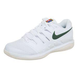 Nike Air Zoom Vapor X Carpet Zapatilla Para Pista Cubierta Mujeres - Blanco, Crema