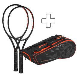 NT R5.0 Pro plus Schlägertasche
