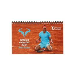 Tischkalendar RAFAEL NADAL 2021