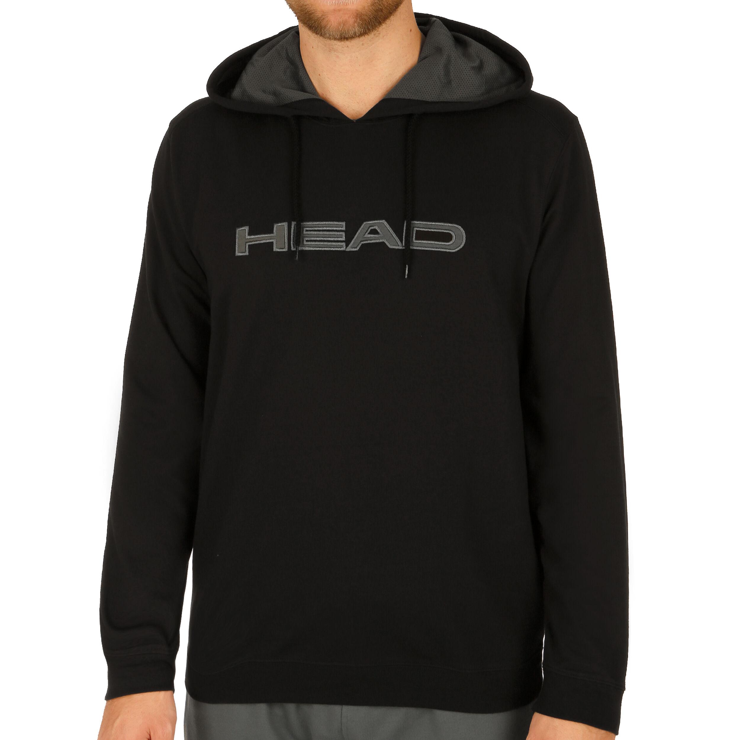 head byron sudadera con capucha para hombre beeed82357