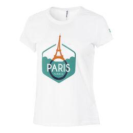 Paris Tech Tee Women