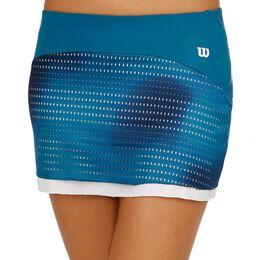 """Summer Colorflight 12,5"""" Skirt Women"""