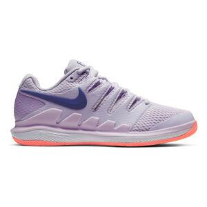 Nike Air Zoom Vapor X Zapatilla Todas Las Superficies Mujeres - Morado, Lila