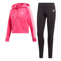 Hoody and Tight Tracksuit Women