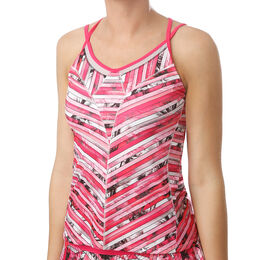 Chroma Strappy Tank Women