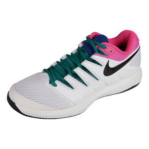 Nike Air Zoom Vapor X Zapatilla Todas Las Superficies Hombres - Blanco, Color Petróleo