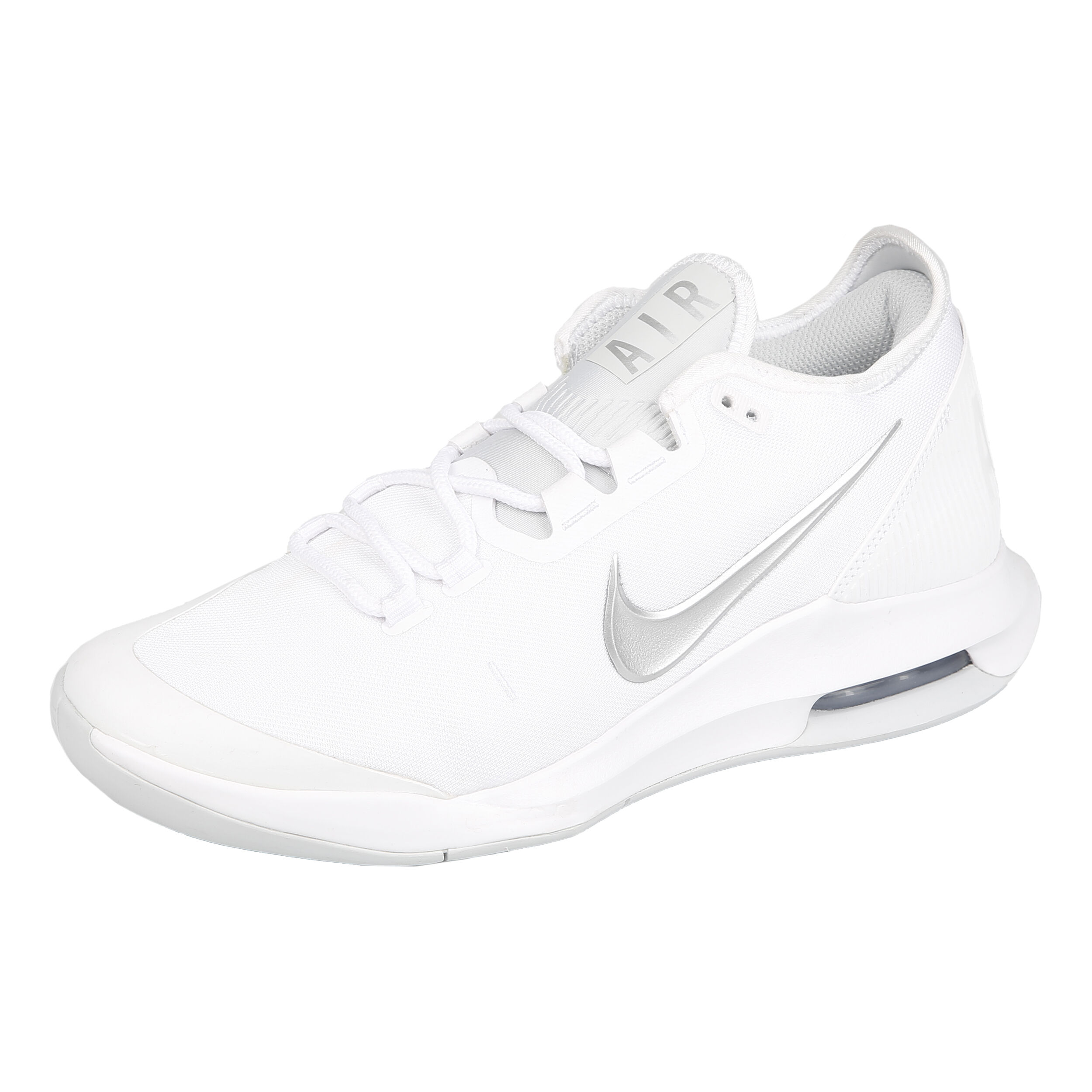Air Max Wildcard Zapatilla Todas Las Superficies Mujeres Blanco, Pla