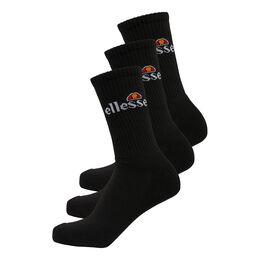 Arrom 3 Pack Socks Unisex