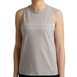 Graphic WM Muscle Tank Women