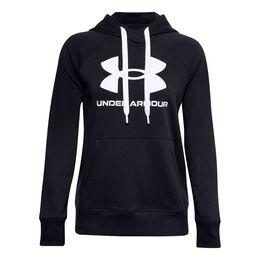 Rival Fleece Logo Hoody