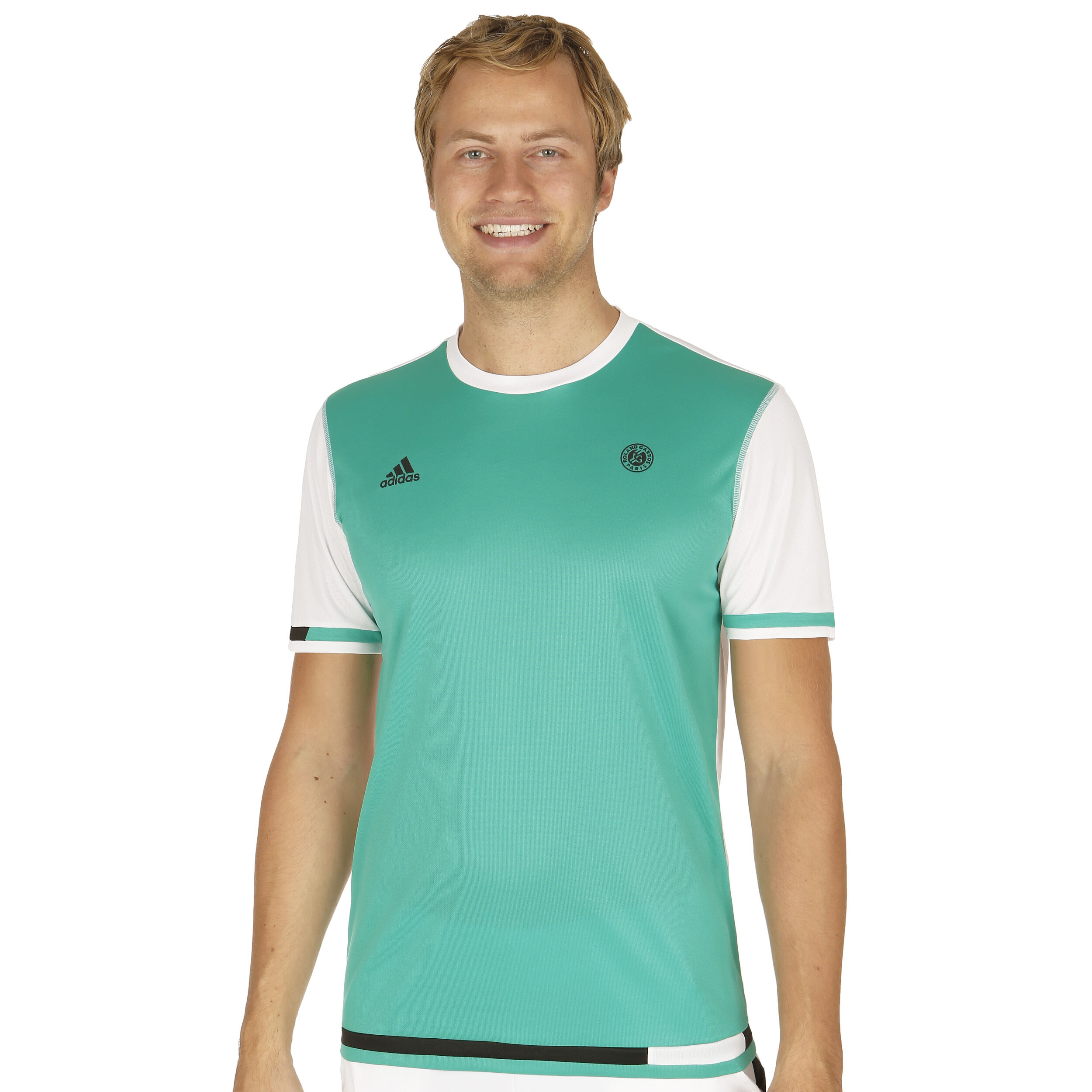 Hacer bien Lógicamente Vaticinador  camiseta adidas roland garros where to buy aae35 a9971