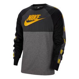 Sportswear Hybrid Longsleeve Men