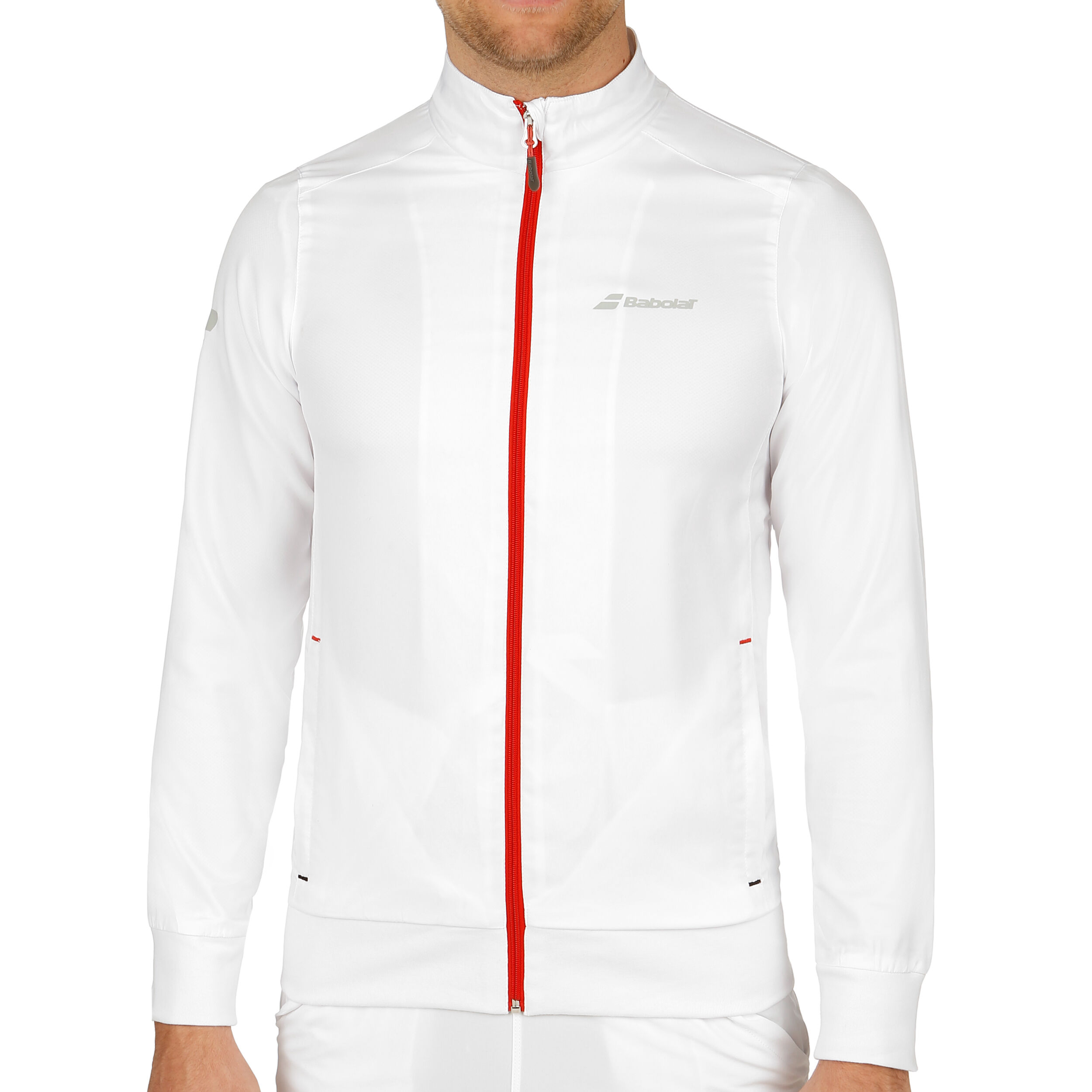 Babolat Core Club Jacket Men Chaqueta Hombre