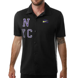 Court Tennis Shortsleeve Men