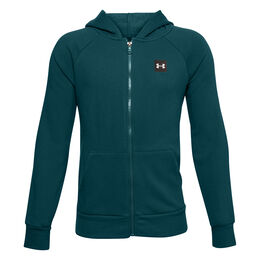 Rival Fleece FZ Hoody