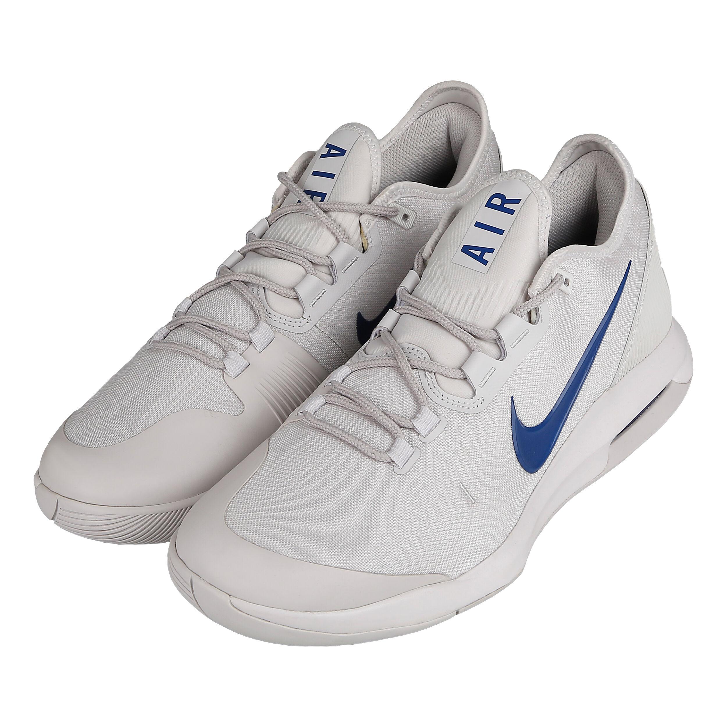 Nike Air Max Wildcard Zapatilla Todas Las Superficies Hombres Gris Claro, Blanco