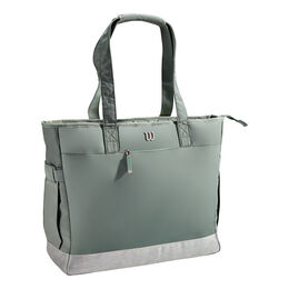 WOMEN'S TOTE green