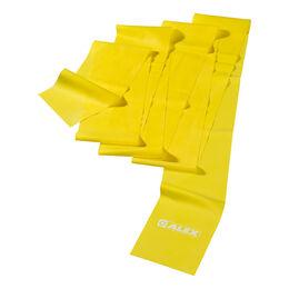 Latexband leicht 200cm x 7.5cm x 0.5mm