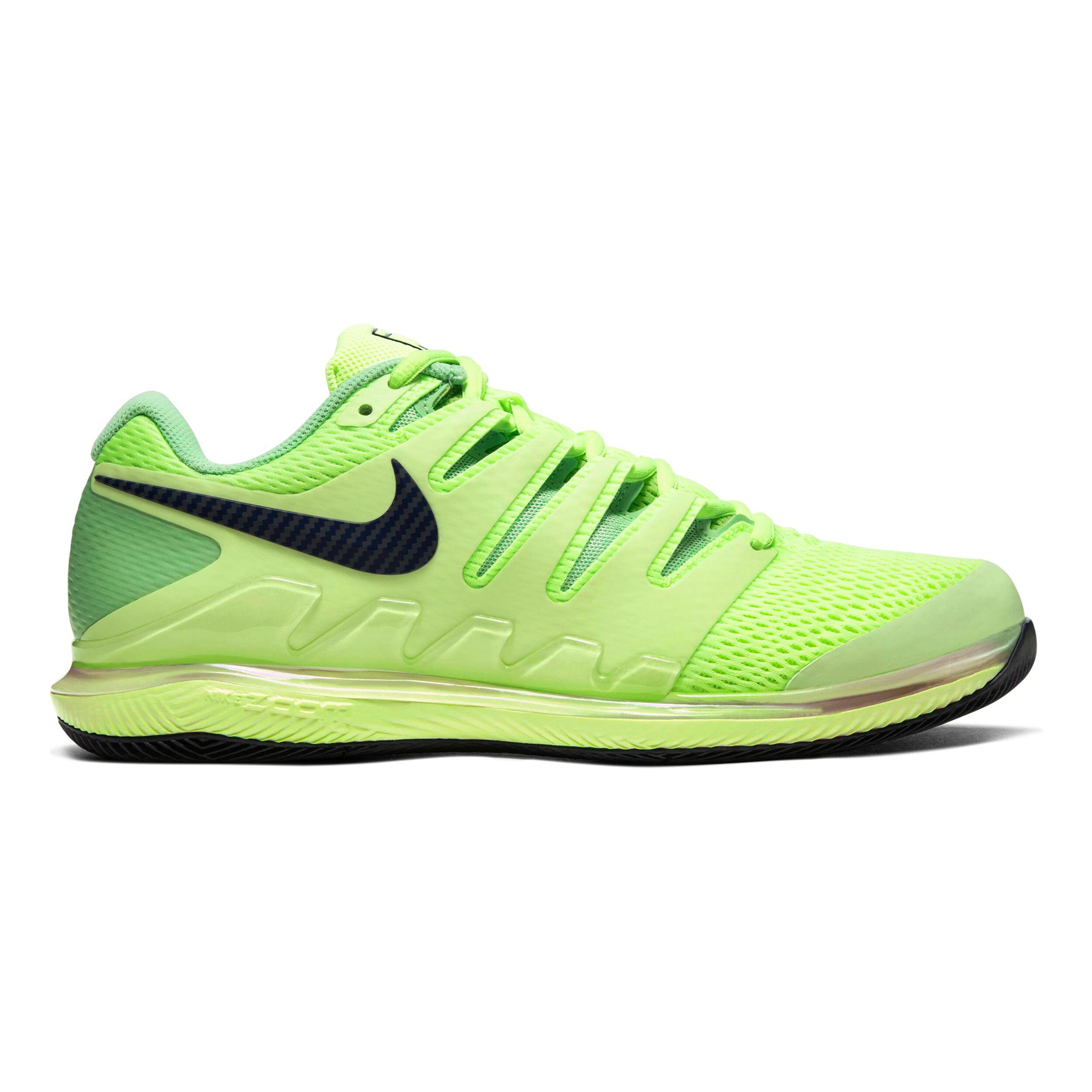 Outlet de zapatillas de padel talla 48.5 verdes baratas