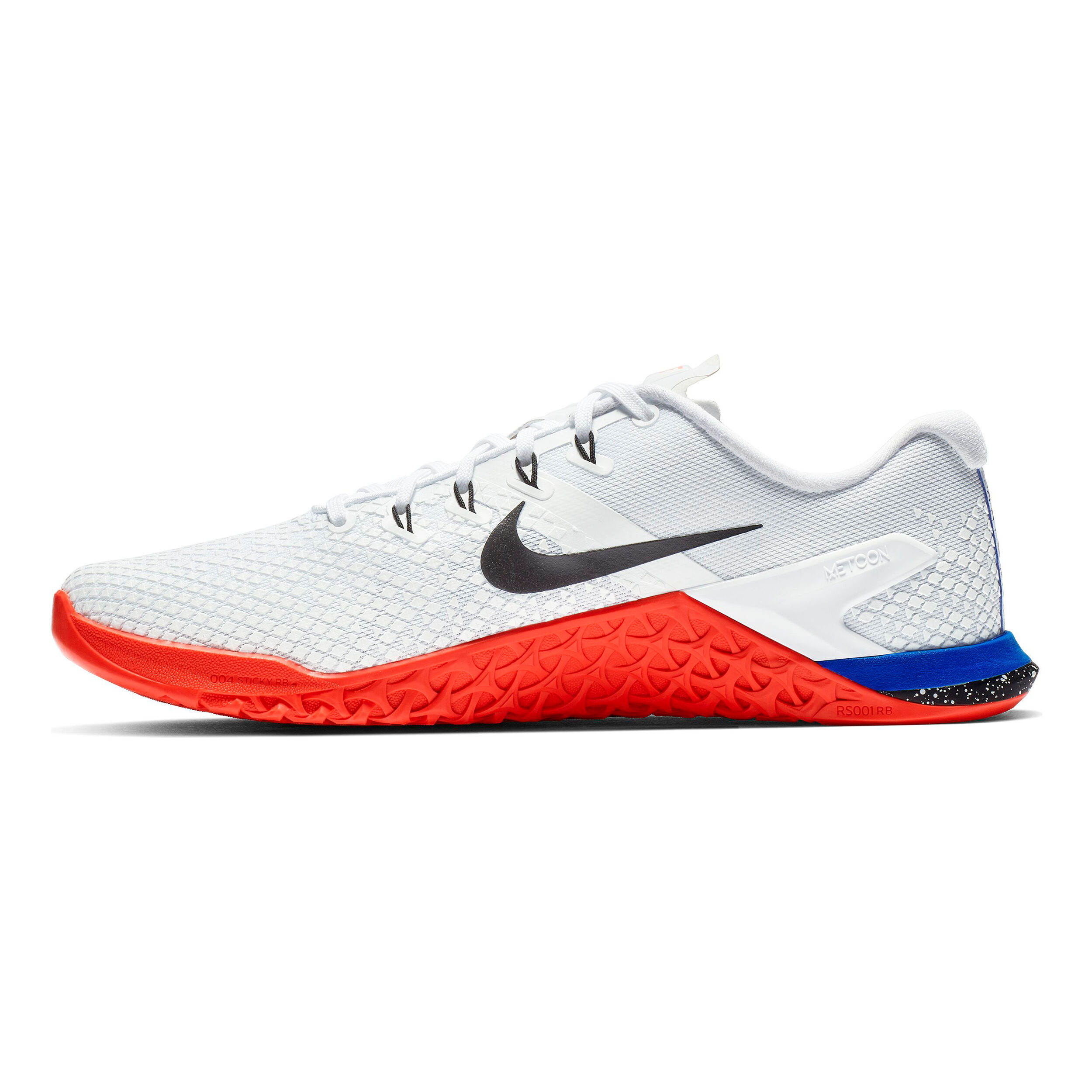 Nike Metcon 4 XD Metallic Shoes Grey Pink | Zapatos de