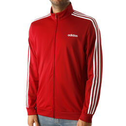 Essentials 3-Stripes Tricot Track Top Men