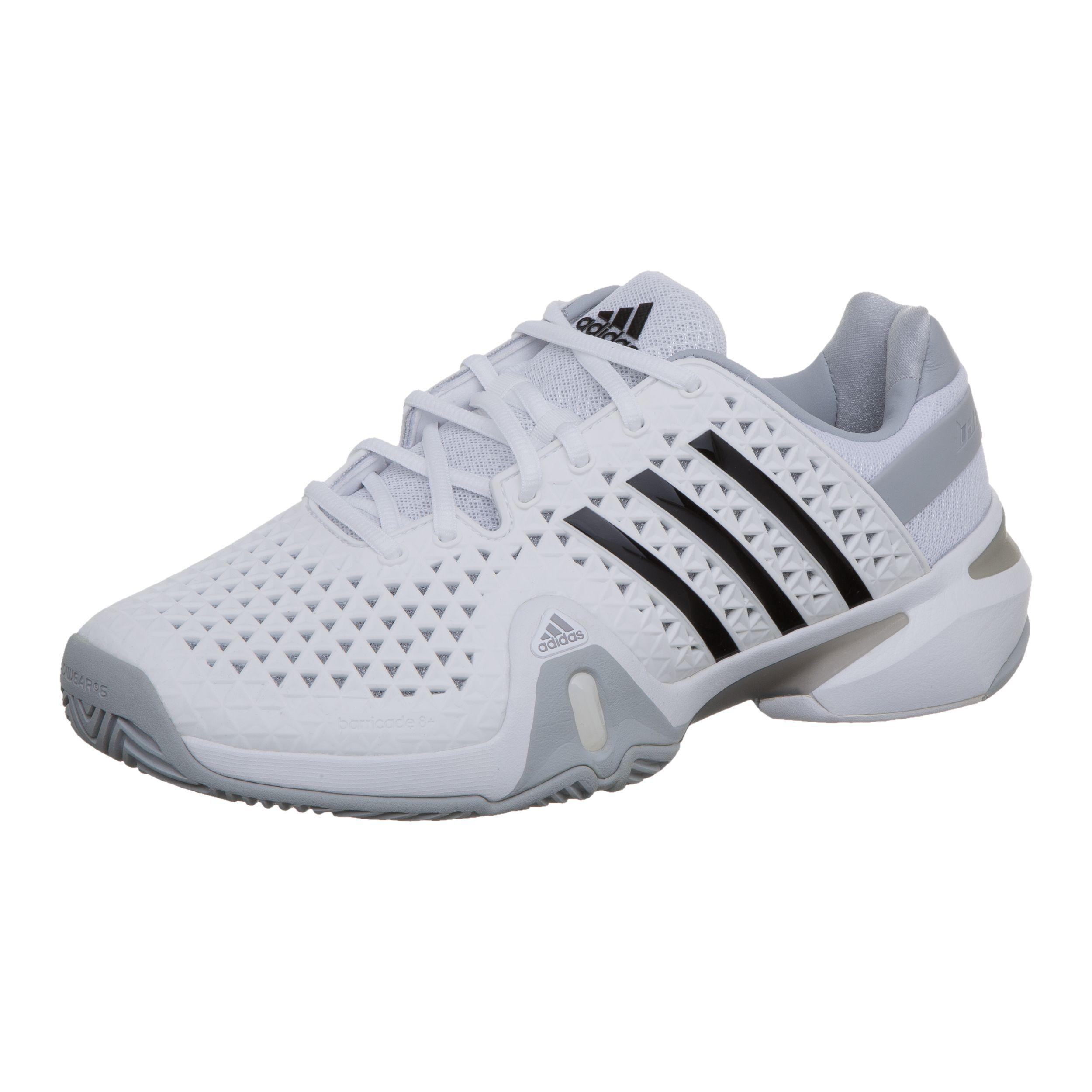 adidas Andy Murray Barricade 8+ Synthetic Zapatilla Todas