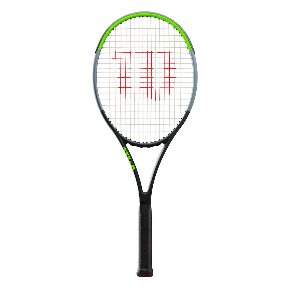 Wilson Blade 104 V7.0 Raquetas De Competición