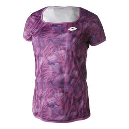 Top Ten Printed PL Tee Women