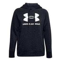 Rival Fleece Logo Hoodie Women