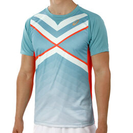 Tennis Graphic Tee Men