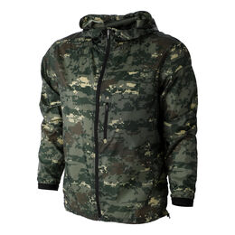 Borg Wind Jacket
