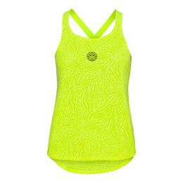 Maila Burnout Tech Tank Women
