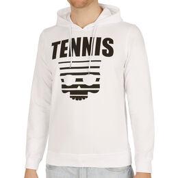 Tennis Skull Hoody