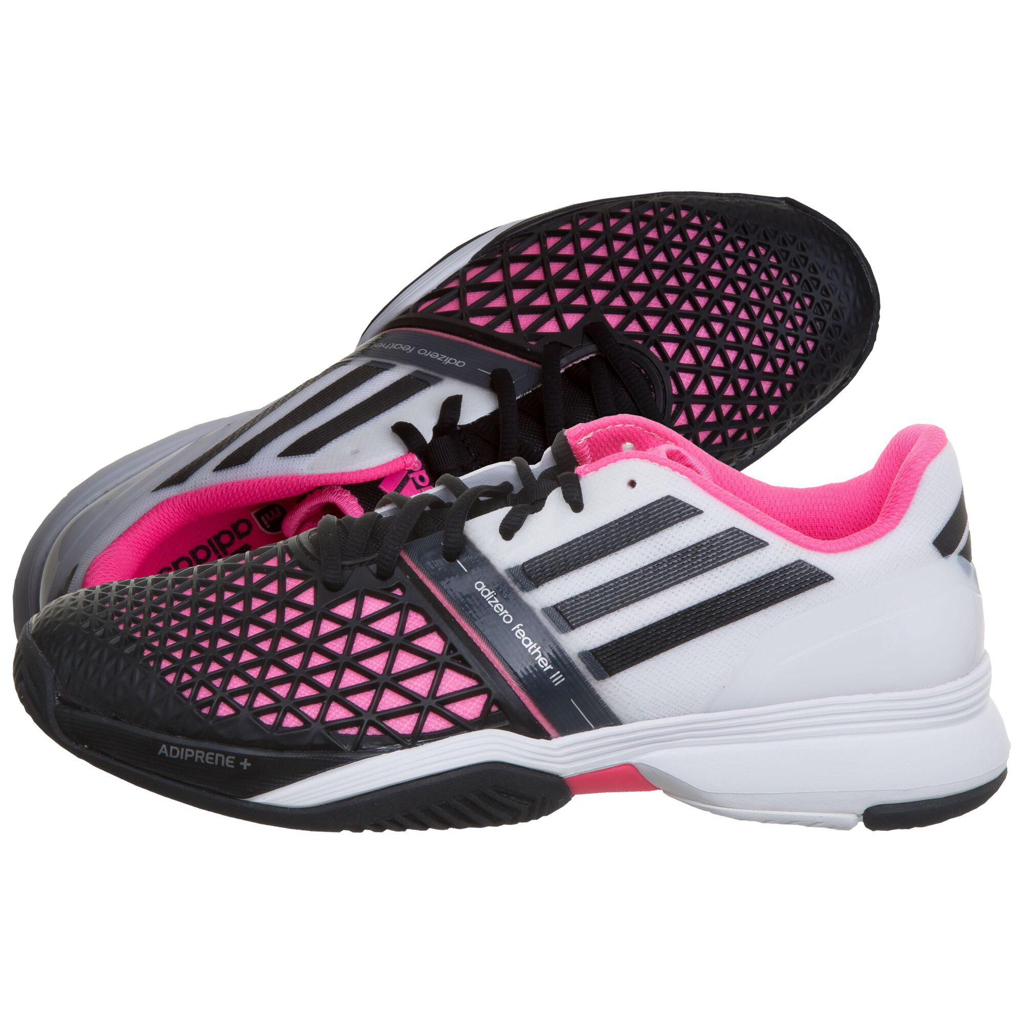 Restringir evaporación Colonos  adidas Climacool Fernando Verdasco Adizero Feather III Zapatilla Todas Las  Superficies Hombres - Negro, Blanco compra online | Tennis-Point