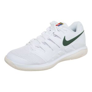 Nike Air Zoom Vapor X Zapatilla Todas Las Superficies Mujeres - Blanco, Crema