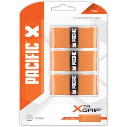 xTR Grip orange 3er