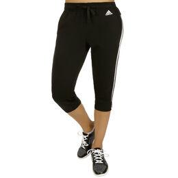 Essentials 3 Stripes 3/4 Pant  Women