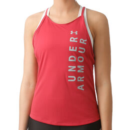 Speed Stride Split Tank Women